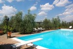 Вилла Holiday Villa in Siena Area VI
