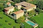 Вилла Holiday Villa in Siena Area X