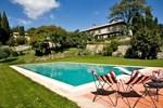 Вилла Holiday Villa in Siena Area XI