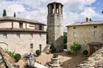 Вилла Villa in Solfagnano