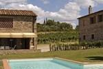Villa in Tignano II