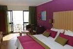 Отель Hotel Alto Lido