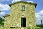 Villa in Trequanda I