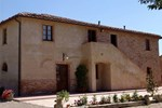 Апартаменты Apartment in Volterra IV
