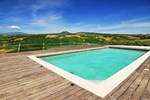 Villa in Val D''Orcia III