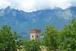 Отель Agriturismo Casteldardo