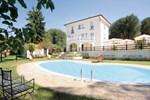 Апартаменты Holiday home Massa d. Lucania 49 with Outdoor Swimmingpool