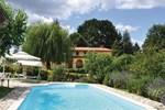 Апартаменты Holiday home Bassano Romano 86 with Outdoor Swimmingpool