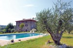 Апартаменты Holiday home Montefiascone 96 with Outdoor Swimmingpool