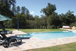 Апартаменты Holiday home Bucine 51 with Outdoor Swimmingpool