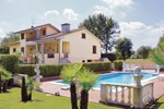 Holiday home Altopascio 76 with Outdoor Swimmingpool