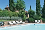 Апартаменты Holiday home Gambassi Terme 82 with Outdoor Swimmingpool
