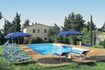 Апартаменты Holiday home Volterra 83 with Outdoor Swimmingpool