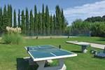 Апартаменты Apartment Gambassi Terme 94 with Outdoor Swimmingpool