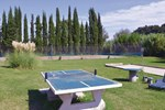 Апартаменты Apartment Gambassi Terme 95 with Outdoor Swimmingpool