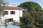 Апартаменты Holiday home Montecchio di Peccioli *XXXVII *