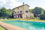 Holiday home Spoleto 44 with Outdoor Swimmingpool