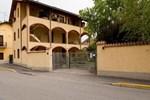 Апартаменты B&B L'Acero Rosso