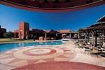 Отель Zambezi Sun