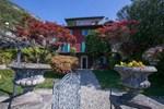 Апартаменты Ossuccio Fronte Isola