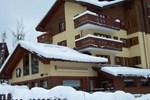 Отель Hotel Bucaneve