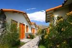 Отель Casa Andina