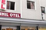 Отель Anıl Hotel