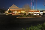 Отель Quality Inn Sumter
