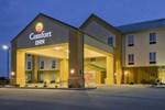 Отель Comfort Inn Nicholasville
