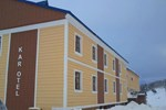 Отель Sarikamis Kar Hotel