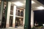Отель Colonial Inn