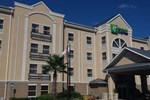 Отель Holiday Inn Express Hotel & Suites Jacksonville East
