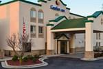 Отель Comfort Inn Decatur