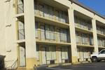 Отель Relax Inn - Knoxville