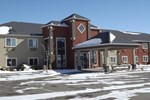 Отель Howard Johnson Inn & Suites Oacoma