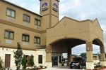 Отель Best Western Park Heights Inn and Suites