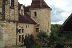 Гостевой дом Gites chambre des 3 vallee