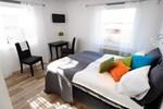 Отель Knutes Hotell
