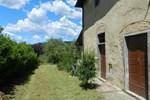 Апартаменты Casetta del Fiano