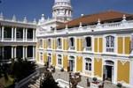 Отель Lalitha Mahal Palace