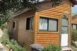 Отель Marom Shefer Wooden Cabins