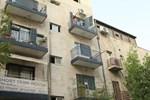 Hillel Apartments