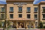Отель Ayres Hotel & Spa Mission Viejo