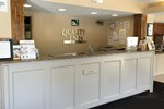 Отель Quality Inn Charlottesville
