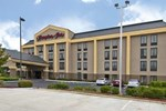 Hampton Inn Jackson Pearl Intrntl Airport