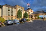 Отель Hampton Inn Johnstown