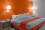 Отель Motel 6 Omaha - Central