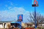 Отель Motel 6 Benton Harbor