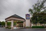 Отель Best Western Southlake Inn