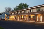 Отель Econo Lodge Rochester